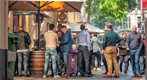 Tourism Listing Partner Pubs Melbourne
