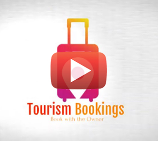 Tourism Bookings video